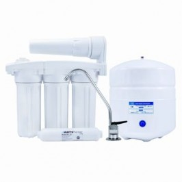 Reverse Osmosis Water Filtration